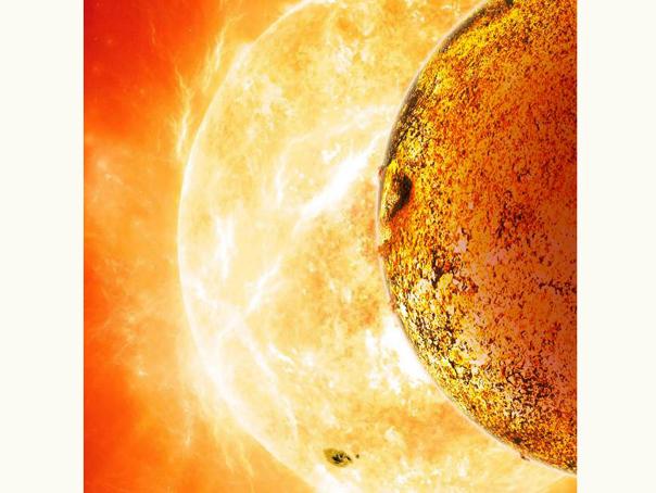 STUDIU: Un nou tip de nor solar magnetic a fost descoperit