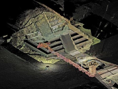 DESCOPERIRE spectaculoasă: zeci de mii de obiecte, găsite după 1.800 de ani - FOTO