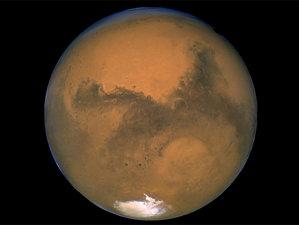 MESAJELE pe care pământenii le trimit AZI către Marte