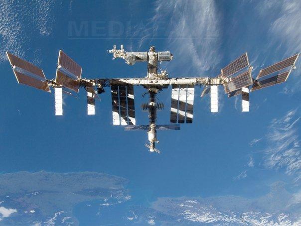 Echipajul de pe Staţia Spaţială Internaţională a primit o unealtă prin e-mail