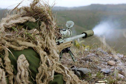 Imaginea articolului Vatec, noul camuflaj care îi va face invizibili pe soldaţii din teatrele de operaţiuni