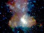Imaginea articolului Undele gravitaţionale îi pot ajuta pe cercetători să cunoască istoria găurilor negre