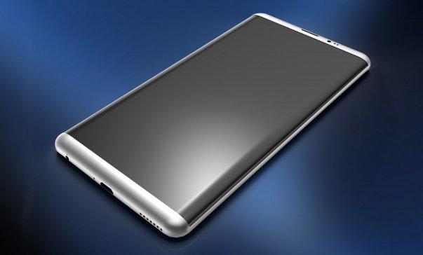 Imaginea articolului Galaxy S8 ar putea fi lansat abia în luna aprilie. Care este preţul la care să se aştepte cumpărătorii