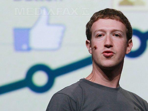 """Imaginea articolului Previziune MACABRĂ a fondatorului Facebook, Mark Zuckerberg: """"Smartphone-urile nu vor mai exista"""""""
