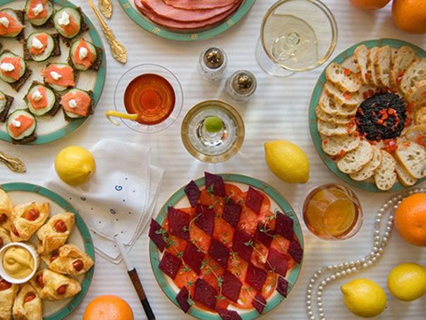 Imaginea articolului Mâncarea care te oboseşte. Top 3 alimente care te lasă fără energie