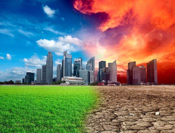 Imaginea articolului AVERTIZARE îngrijorătoare din partea experţilor: Valurile de căldură vor creşte în număr şi în intensitate şi nu putem face nimic să le oprim