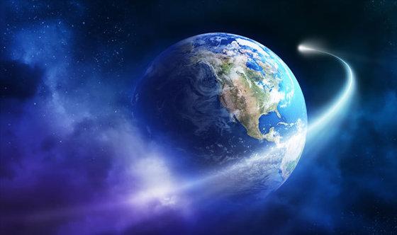 Imaginea articolului PREMIERĂ în ştiinţă: S-a realizat visul oamenirii considerat o utopie acum 27 de ani: prima teleportare de pe Terra pe orbită