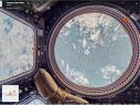 Imaginea articolului Galaxia, la un click distanţă. Google Street View păşeşte în spaţiu, pe Staţia Spaţială Internaţională
