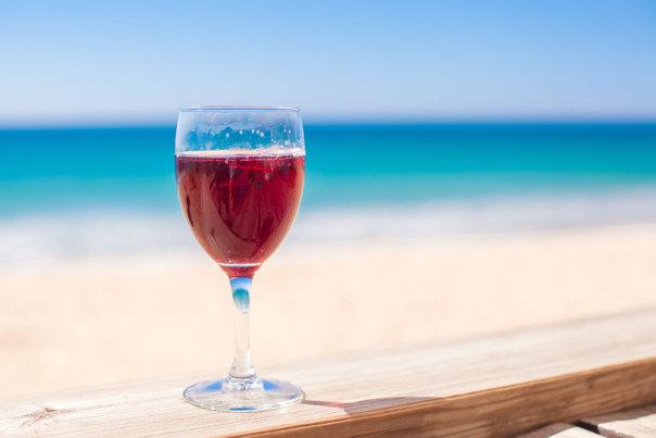 Imaginea articolului Vinul, asociat cu un risc mai mic de apariţie a diabetului de tip II