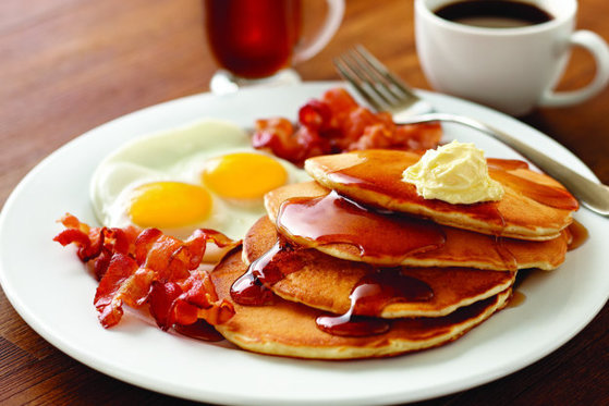 Imaginea articolului CSID.RO: Nutriţionist: Dacă nu ai obiceiul de a lua micul dejun, ritmul meselor se dezechilibrează