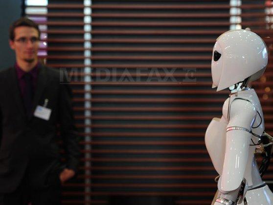 Imaginea articolului Implicaţii MAJORE: Roboţii înzestraţi cu inteligenţă artificială nu pot face diferenţa dintre fericire şi furie