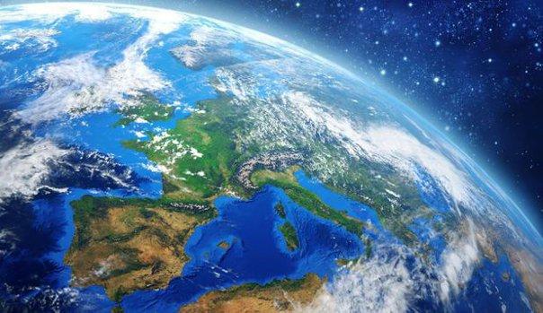 Imaginea articolului Fenomenul alarmant care ar putea afecta vremea din Europa. Ce se întâmplă cu unul dintre cei mai importanţi curenţi oceanici de pe glob