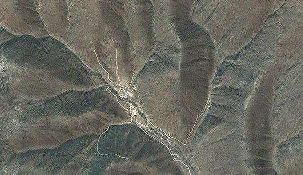 Imaginea articolului Ultimul test al Coreei de Nord a avut efecte ireversibile asupra reliefului. Descoperirea alarmantă făcută de oamenii de ştiinţă