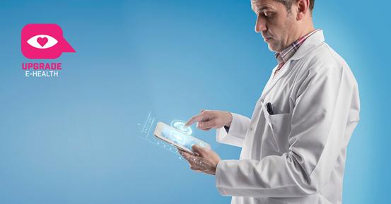 Imaginea articolului Tehnologia revoluţionează sistemul medical şi industria farmaceutică. iCEE.health revine în Bucureşti, pe 14 iunie, într-un format extins
