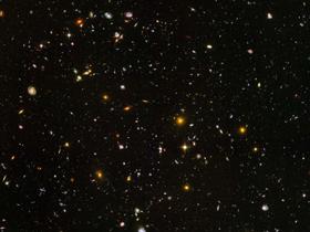 Formarea galaxiilor - un proces extrem de simplu