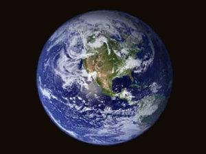 Începând cu 2030 vom avea nevoie de o a doua planetă pentru apă şi hrană