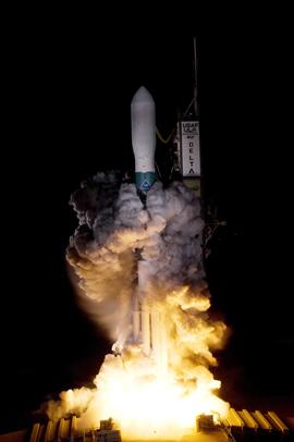 Lansarea Telescopului Kepler