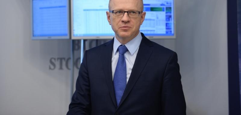 Ludwik Sobolewski, şeful BVB, ales preşedinte al Poştei Române
