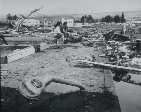 Cel mai devastator cutremur produs vreodată: 9,5 grade pe scara Richter şi o durată de 10 minute