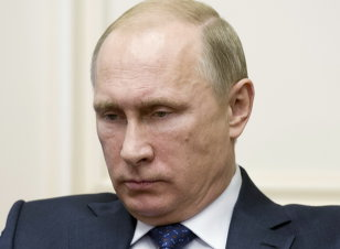 Graficul care arată câţi oameni au părăsit Rusia de când Vladimir Putin a ajuns preşedinte