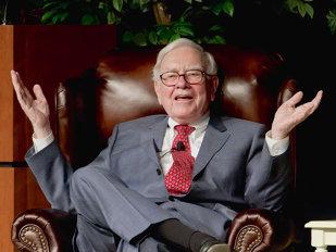 SECRETUL succesului în afaceri a fost dezvăluit de Oracolul din Omaha. Nimeni nu l-a luat în seamă de 31 de ani
