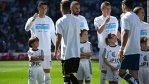 Moment emoţionant pe stadionul Real Madrid: Imigrantul de 8 ani care a fost împins de o jurnalistă din Ungaria a fost condus de Cristiano Rolando şi aclamat de zeci de mii de fani