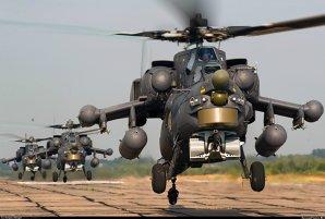 Ce s-ar întâmpla în cazul unui RĂZBOI? Comparaţie între forţele militare ale Rusiei şi Turciei