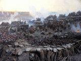 Cea mai SÂNGEROASĂ bătălie dintre Rusia şi Turcia din istorie. Peste 200.000 de oameni au murit într-un singur loc. Înfrângerea a fost CUTREMURĂTOARE