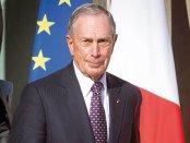 FT: Bloomberg vrea să candideze pentru Casa Albă în 2016