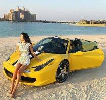 Imagini incredibile cu viaţa copiilor bogaţi din Dubai. Galerie FOTO