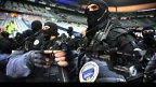5. France's National Gendarmerie Intervention Group