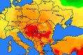 Imaginea articolului România, afectată de un fenomen extrem de rar. Nu s-a mai întâmplat aşa ceva în ultimii 100 DE ANI
