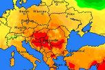 România, afectată de un fenomen extrem de rar. Nu s-a mai întâmplat aşa ceva în ultimii 100 DE ANI