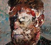 Cine este misteriosul cumpărător al tablourilor lui Adrian Ghenie, cel mai valoros pictor român la ora actuală?