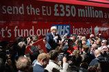 RĂSTURNARE de situaţie pentru britanici. După vot, ADEVĂRUL a ieşit la iveală chiar din gura arhitecţilor ieşirii din UE