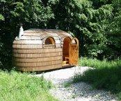 Cum arată primul camping de lux din România. Cât costă o noapte de cazare într-un cort încântător