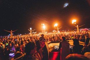 Cel mai CONTROVERSAT festival din lume. Ce ce întâmplă acolo este de nedescris. Este o maşinărie de făcut bani din orice, chiar şi sex