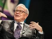 """Gigantul Berkshire Hathaway, """"copilul"""" oracolului din Omaha Warren Buffett, ar putea depăşi astăzi pentru prima oară o capitalizare de piaţă de 400 de miliarde de dolari"""