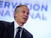 """Tony Blair, fostul premier al Marii Britanii, îi îndeamnă pe oponenţii Brexit să se """"ridice"""" şi să lupte pentru a rămâne în Uniunea Europeană"""