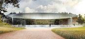 Cei mai fericiţi angajaţi: Apple va deschide în aprilie cel mai mare campus hi-tech din lume, a cărui cost este între 3-5 miliarde de dolari. Galerie FOTO, VIDEO