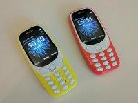 Imaginea articolului SURPRIZĂ de proporţii. Noul Nokia 3310 a fost lansat oficial: Cum arată noua variantă a celui mai iubit telefon din istorie. VIDEO