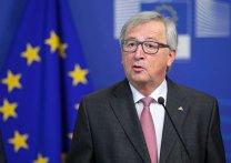 """Preşedintele Comisiei Europene vrea să """"şteargă"""" zâmbetul de pe faţa lui Trump după Brexit: """"Dacă Uniunea Europeană se prăbuşeşte, vom avea din nou război în Balcani"""""""