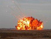 """Cea mai puternică bombă non-nucleară din lume s-a """"născut"""" în Rusia. Este de patru ori mai puternică decât super-bomba lansată de SUA în Afghanistan. VIDEO"""