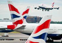British Airways îşi propune să reia majoritatea zborurilor de pe cele mai mari aeroporturi britanice după eşecul din IT