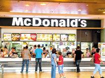 McDonald's îşi duce afacerile din China la următorul nivel: Compania vrea să-şi dubleze numărul de restaurante