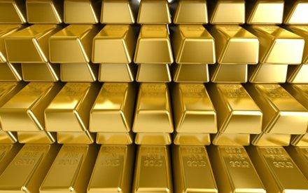 Cele 6.200 de tone de aur dintr-un subsol din Manhattan: Americanii spun că nu sunt ale lor, specialiştii spun că e o cacealma