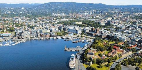 """Cea mai mare """"puşculiţă"""" din lume creşte cu 285 de milioane de dolari pe zi. Fondul Suveran al Norvegiei este o maşină de făcut bani, şi a ajuns la randamente record"""