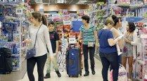Toys R Us, retailerul care a dominat la un moment dat piaţa jucăriilor din America, a depus documentele pentru faliment