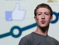 Mark Zuckerberg vrea să vândă acţiuni Facebook în valoare de 12 miliarde de dolari