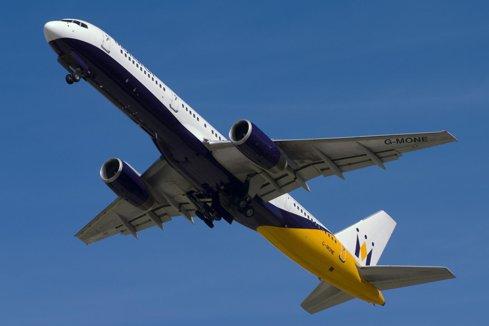 Una dintre cele mai mari companii aeriene din Europa a depus cererea pentru insolvenţă. Peste 100.000 de turişti sunt blocaţi în străinătate